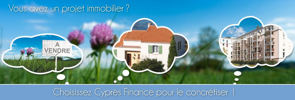 cypr s finance courtage en pr t immobilier r n gociation de pr t et assurances simulation pret. Black Bedroom Furniture Sets. Home Design Ideas